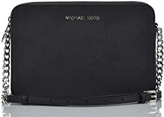Michael Kors Borsa Jet Set Item 35F8STTC9L Black