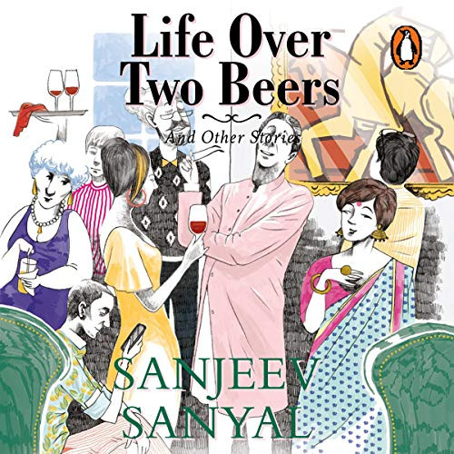 Life Over Two Beers and Other Stories cover art