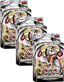Yugioh 3x Factory Sealed Cyber Dragon Revolution Structure Deck