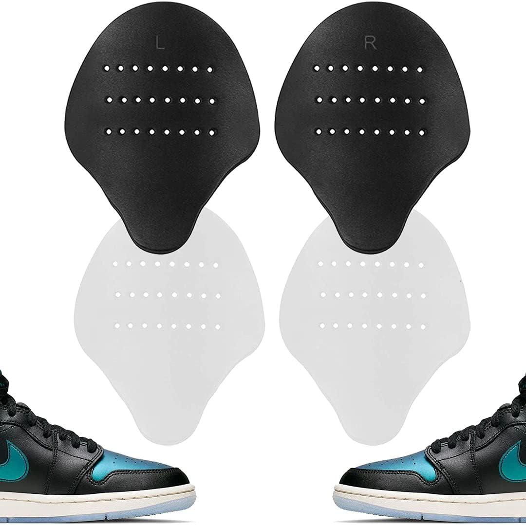 Amazon.com: Anti-Wrinkle Sneaker Shields 2.0, Upgraded Shoe Crease ...