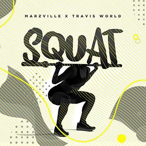 Marzville & Travis World
