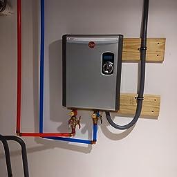 Rheem  RTEX-18 Electric Tankless Water Heater New