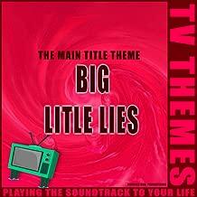 The Main Title Theme - Big Little Lies