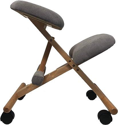 Amazon.es: silla ergonomica rodillas - Últimos 90 días / Sillas ...