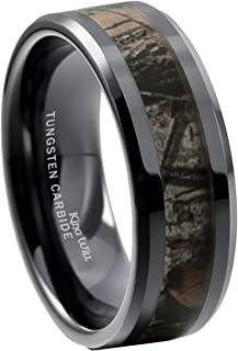 Best camo wedding bands Reviews