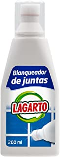 Lagarto Blanqueador de Juntas - Paquete de 15 x 200 ml - Total: 3000 ml
