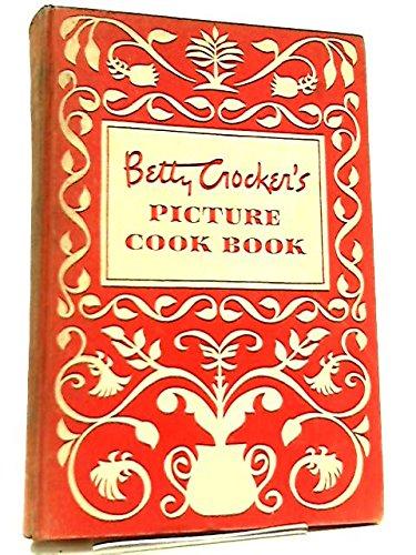 old betty crocker cookbook - 3