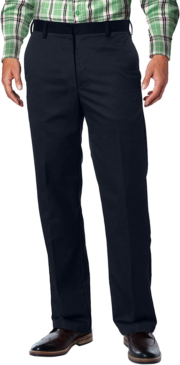 Match Mens Straight 2021 Special Campaign Fit M2#8088 No-Iron Dress Pants