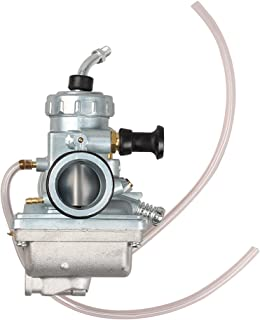 ATVATP 28mm Carburetor Carb for Yamaha DT 175 DT175 Enduro 1976-1981 / YZ80 1981-2001