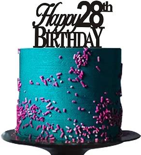Best 28th birthday cake Reviews