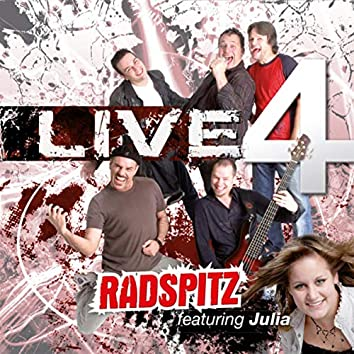 Radspitz Live, Vol. 4