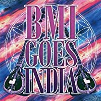 BMI GOES INDIA