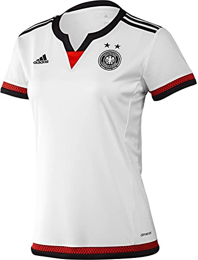 adidas Germany Home Jersey World Cup 2015 (Women)