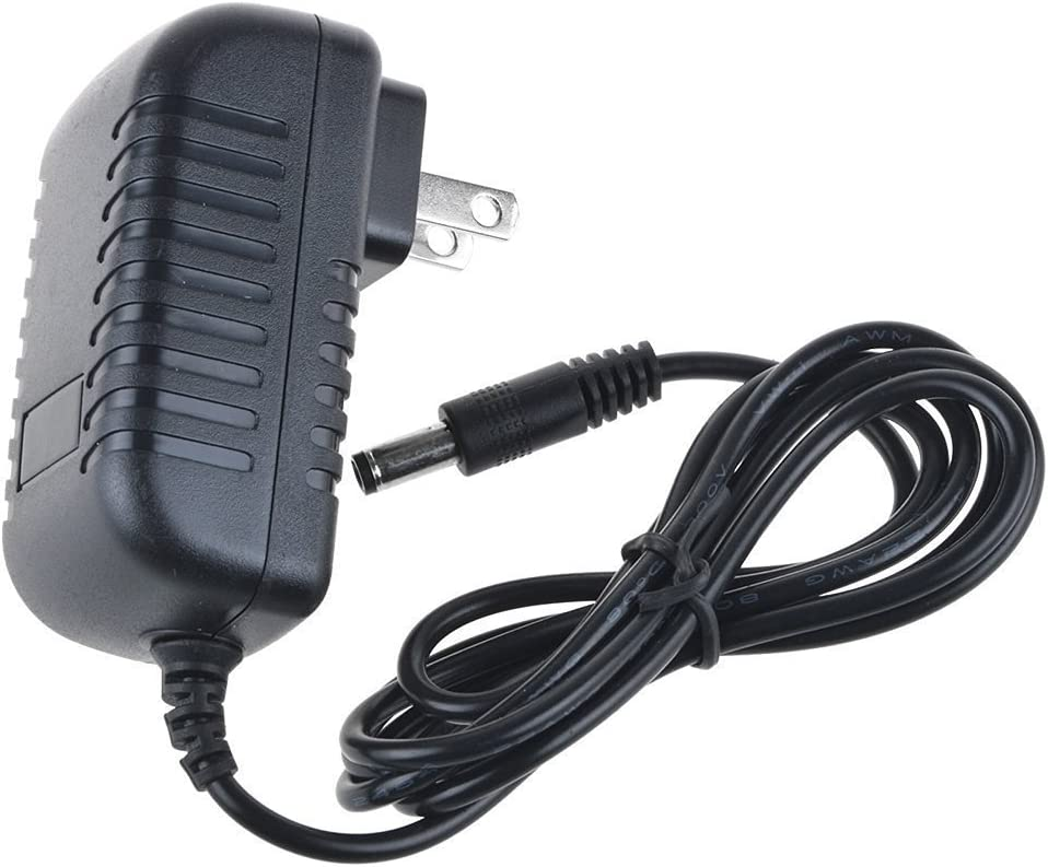 Accessory USA AC Power Adapter Charger for Philips Satinelle Epilator HP6400 HP6401 HP6402