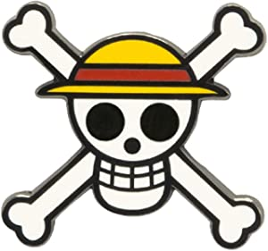 ABYstyle - One Piece - Pin's - Cranio