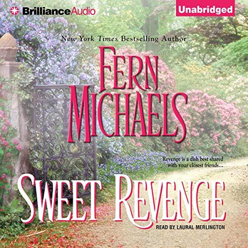 Sweet Revenge  By  cover art