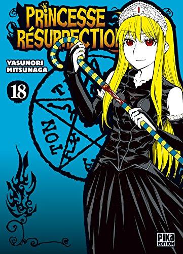 Princesse Résurrection T18
