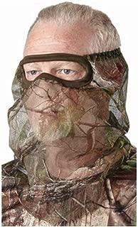 Hunter's Specialties 100121 RT EDG CAMO 3/4 FACE MASK