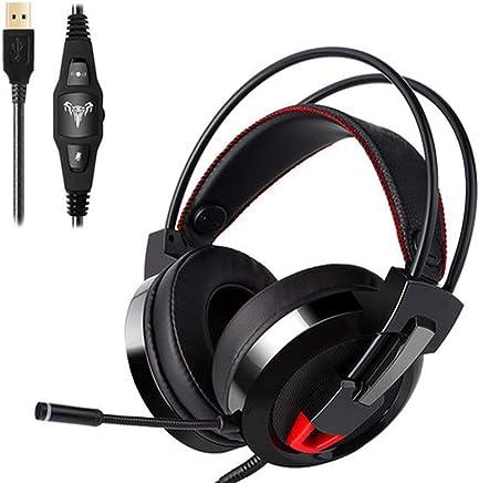 Gaming Headset PS4, Xbox One Stereo Headset Wired PC la Cuffia, Microfono Noise Cancelling Controllo del Volume per Nintendo Switch, Playstation 4, MacBook, iMac, PS4 - Trova i prezzi più bassi