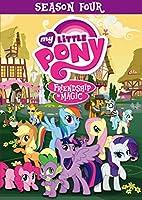 My Little Pony Friendship Is Magic: Season Four [DVD] [Import]