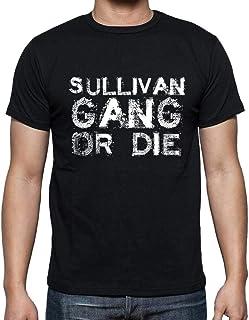 Ultrabasic ® Family Gang Or Die Men's T-Shirt Sullivan