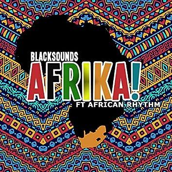 Afrika (feat. African Rhythm)