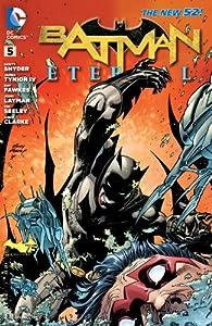 Batman Eternal (2014-2015) #5 (Batman Eternal (2014-)Graphic Novel)