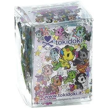 Tokidoki Mermicorno Series 3 Blind Box Collectible One Random Blind Box TDTYBBMERMI3