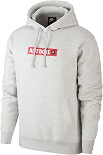Nike Sportswear Just Do It Fleece Hoodie