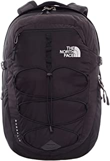 The North Face Women's Borealis Laptop Backpack 15 Inch- Sale Colors (TNF Black)