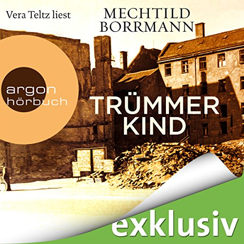 Trümmerkind cover art