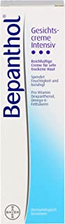 Crema facial intensiva Bepanthol 50 ml