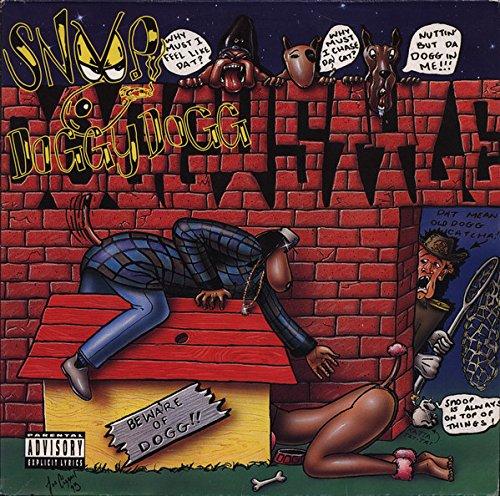 Snoop Doggy Dogg* - Doggystyle Vinyl, LP, Album 1993