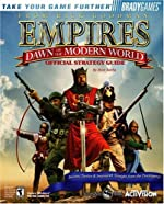 Empires - Dawn of the Modern World™ Official Strategy Guide de Rick Barba