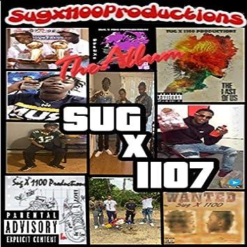 The Album: Sug X 1107
