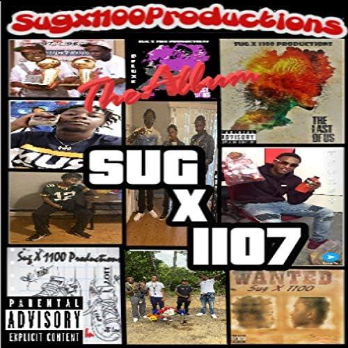 Sug Boog and 1107 Lant and Sug Wu