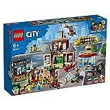 LEGO City Stadtplatz - Gioco di costruzione