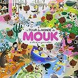 album enfant découvrir le monde et voyage