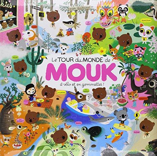 Le Tour Du Monde De Mouk