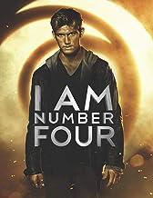 I Am Number Four: movie script