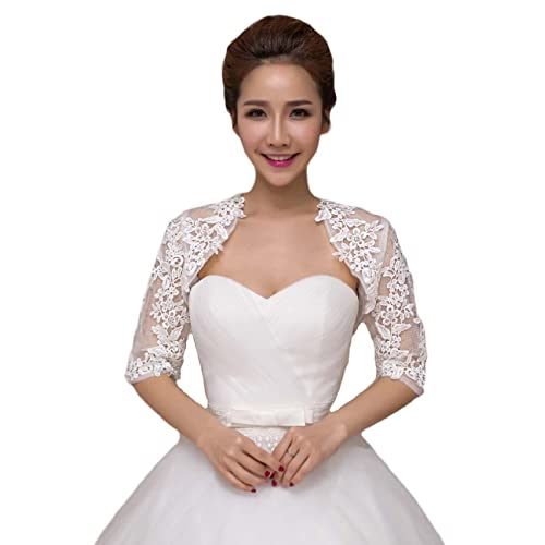 0f6fc94ce0d1a Bridal Shrug: Amazon.com