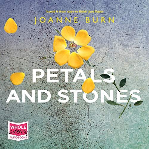 Petals and Stones cover art