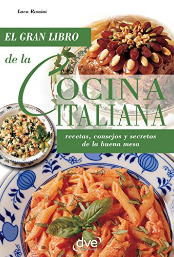 La cocina italiana (Spanish Edition)