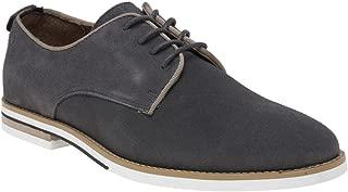 Peter Werth Nesbitt Mens Shoes Grey