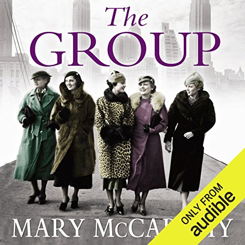 The Group cover art
