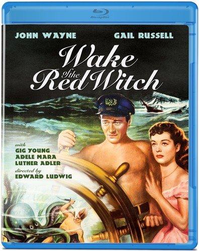 Wake Of The Red Witch [Edizione: Stati Uniti] [USA] [Blu-ray]