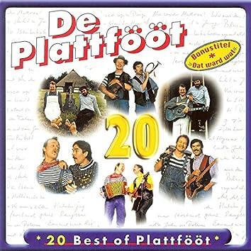 20 Best of Plattfööt