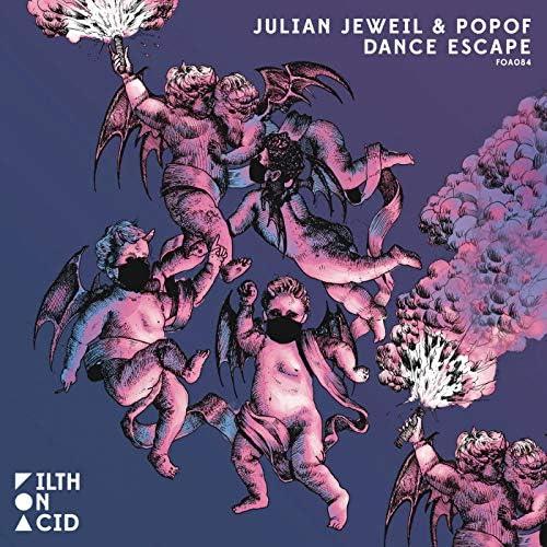 Julian Jeweil & Popof