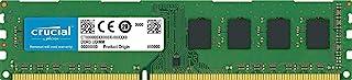 Crucial RAM CT102464BD160B 8 GB DDR3 1600 MHz CL11 Memoria d