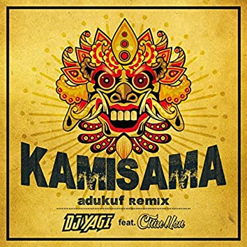 KAMISAMA (adukuf REMIX) [feat. DJ CHIN-NEN]